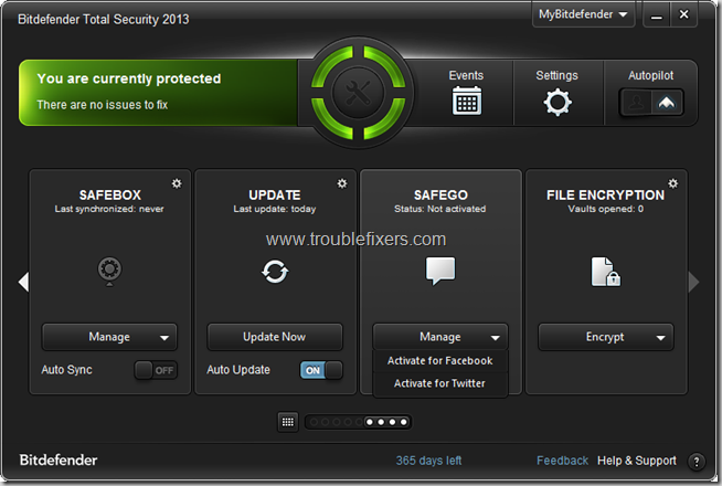 Bitdefender Total Security 2013 Review (9)