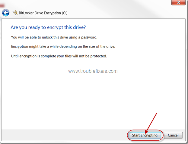 Encrypt Windows Partiion Without Installing Software (6)