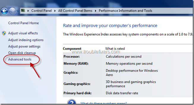 Identify and Resolve Windows Performance Issues (3)