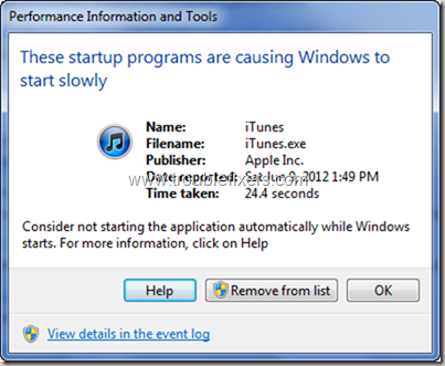 Identify and Resolve Windows Performance Issues (4)