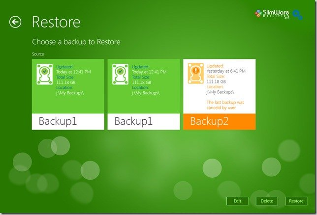 RecImg Windows 8 Backup (5)