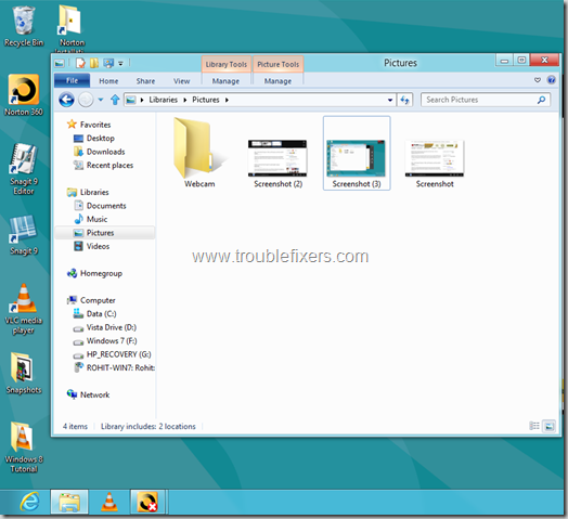Windows 8 Full Screen Screenshot (1)