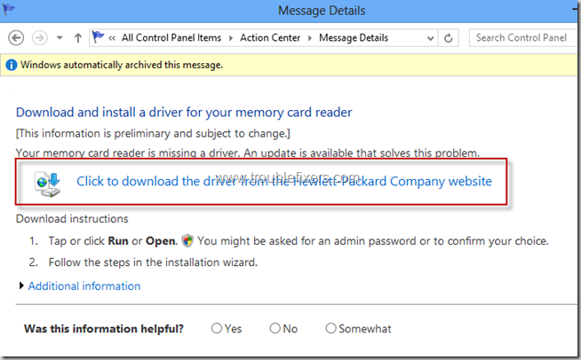 Install Missing Drivers in Windows 8 (1)