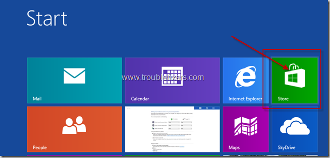 Intall Free Games On Windows 8 (1)