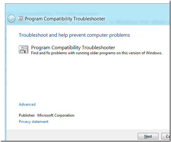 Program_Compatibility_Troubleshooter