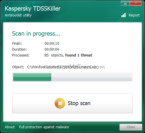 TDS Killer