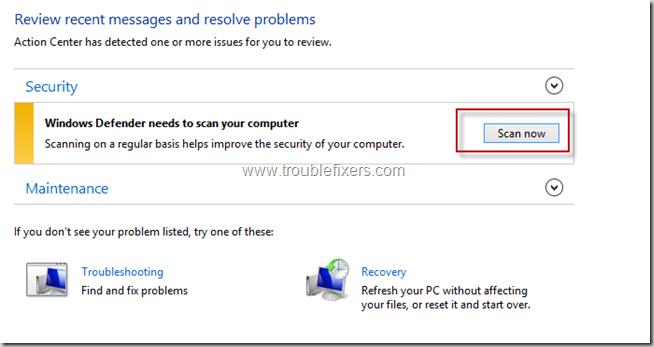 Windows Defender In Windows 8(2)