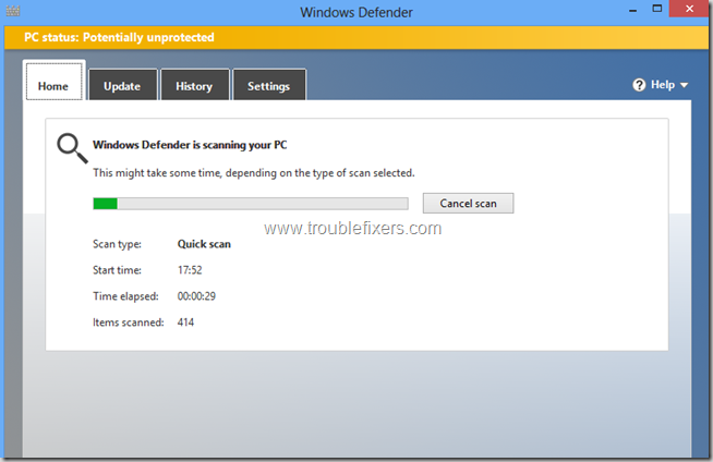 Windows Defender In Windows 8(3)
