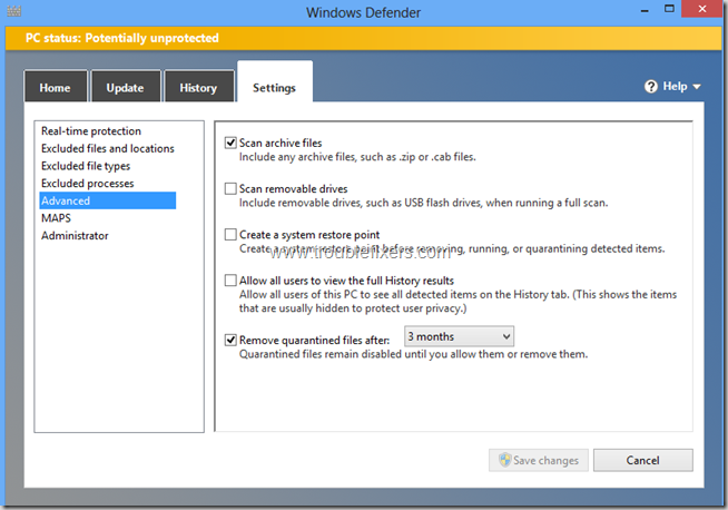 Windows Defender In Windows 8(5)