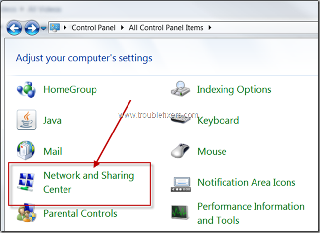 Enable Media Sharing Between Windows 8 and Windows 7 (1)