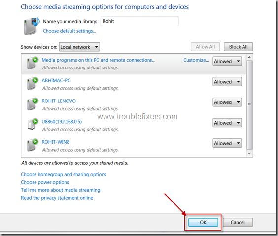 Enable Media Sharing Between Windows 8 and Windows 7 (5)