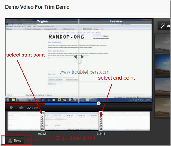 Trim Vdieos On YouTube (5)