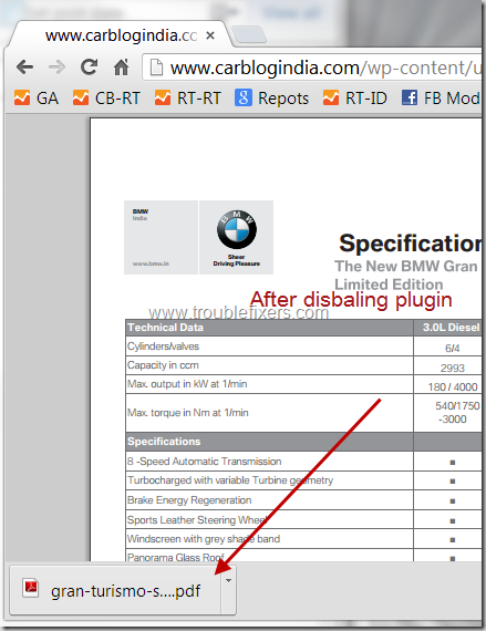 Disable PDF To Open in Google Chrome (4)