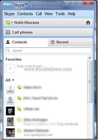 Skype Privacy Settings (1)