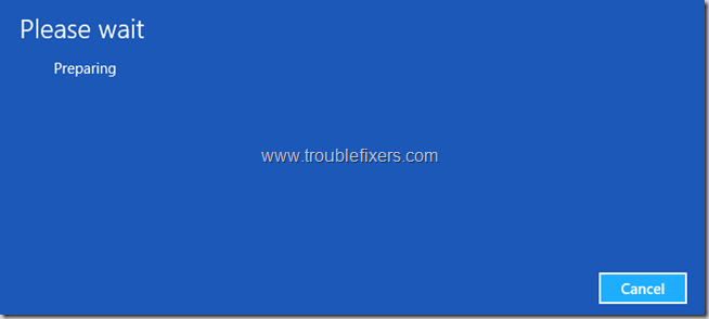 Refresh Windows 8 Installation (4)