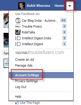 Set Facebook App Password (1)