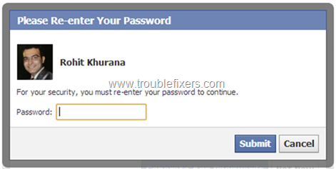 Set Facebook App Password (6)