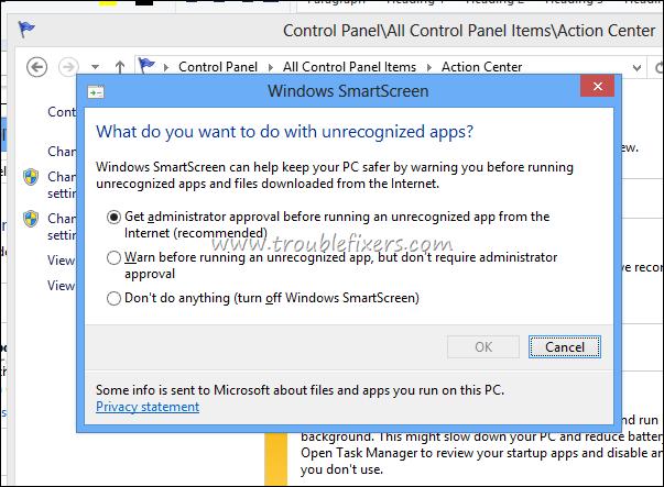 smartscreen_disable