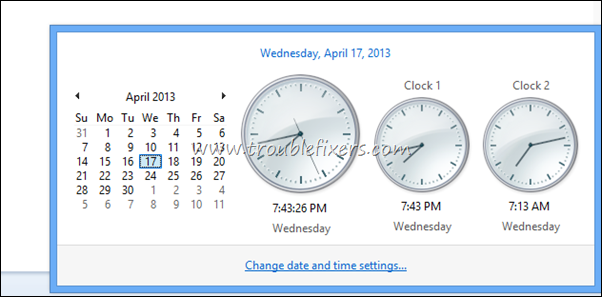 change_date_and_time_windows_8