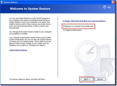 restore-system-to-earlier-time