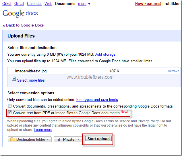 upload-image-and-convert-to-google-document