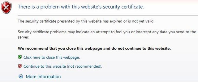 http://www.troublefixers.com/wp-content/uploads/images/CertificateErrorWhileOpeningWebsites_E6F8/SecurityCertificateerrorinIE.jpg