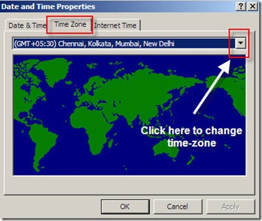 save-windows-time-zone