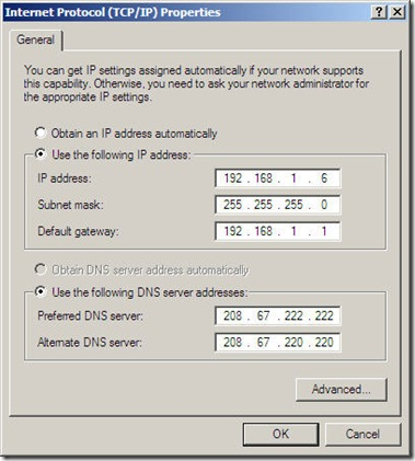 change-network-settings-to-office