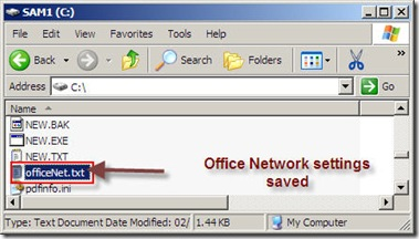 office-network-settings-saved