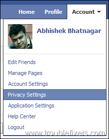 facebook-account-privacy-settings