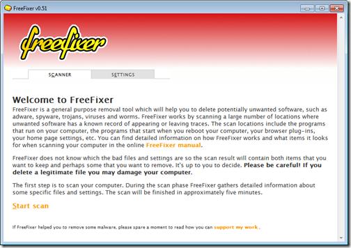 free-fixer