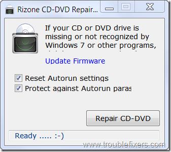 Rizone-Windows-7-CD-DVD-Repair-tool