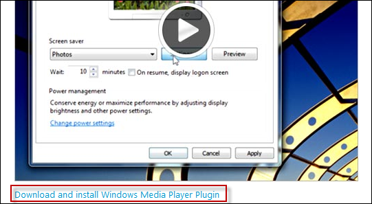 install-media-player-plugin