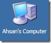 Ahsan's-Computer
