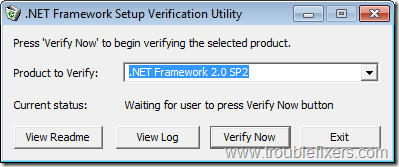 .net-framework-verify