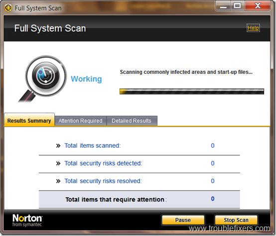 full-system-scan