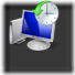 System Restore icon