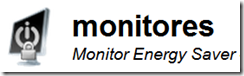 Monitor Energy Saver