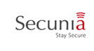 secunia-online-scan-logo