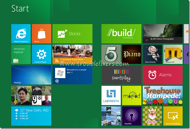 Till When I Can Use Windows 8 Consumer Preview For Free