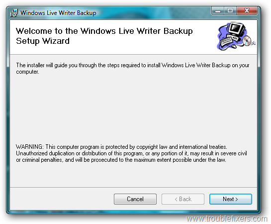 windows-live-writer-backup