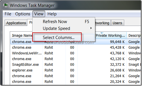 task-manager-select-colonm