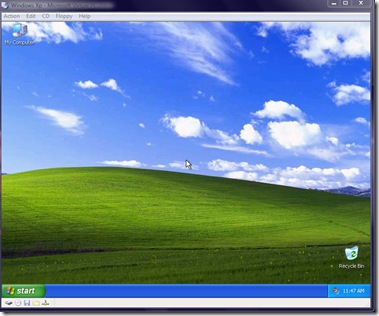 windows-xp-running-on-virtual-pc