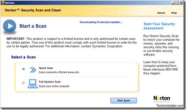 Norton-Security-Scan-Clean