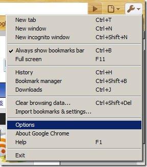 google-chrome-options