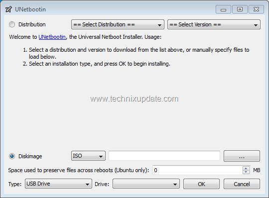 Transfer, Run Windows 7 Setup From Flash USB Pen Drive