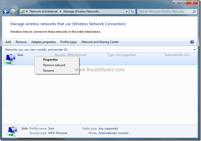 Network 5