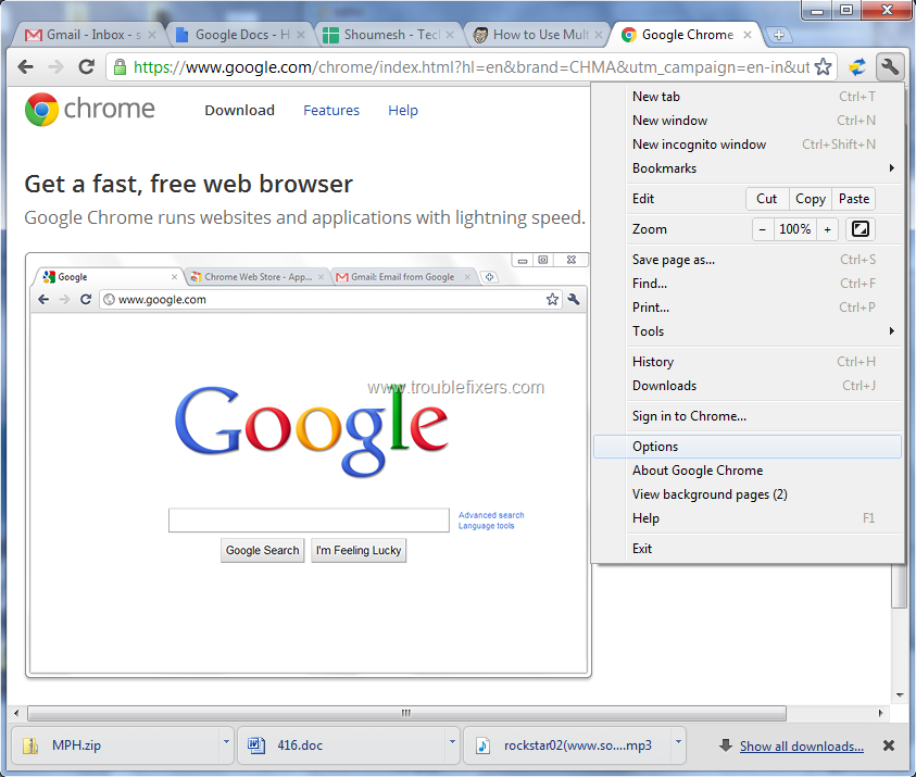 How To] Use Multiple User Profiles In Google Chrome