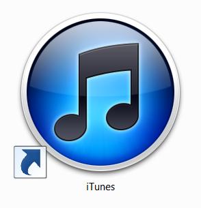 iTunes Error