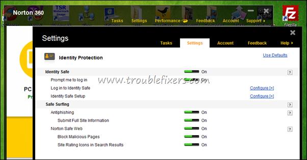 Norton 360 Version 6 Detailed Review, Usage Guide + 3 Free